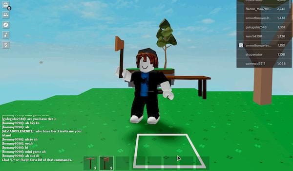 تحميل لعبة Roblox للكمبيوتر مجانا برابط مباشر