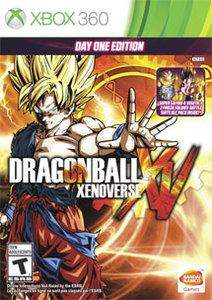 Dragon Ball Xenoverse PT-BR Xbox 360 Torrent