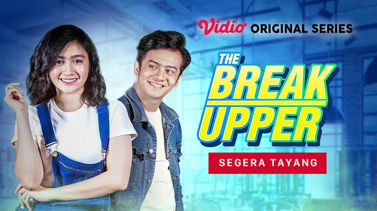 The Break Upper (2021) WEBDL