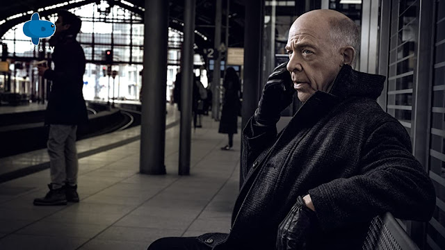 [NOW STREAMING] COUNTERPART (2017)