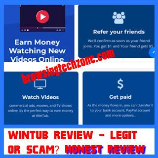 Wintub review: legit or scam