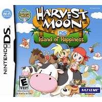 Free Download Games Harvest Moon DS Island of Happiness NDS ISO Untuk Komputer Full Version ZGASPC