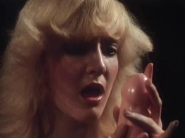 Hillary Summers - Pandora's Mirror (1981)