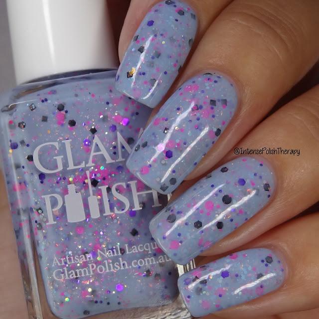 Glam Polish Under the Boardwalk
