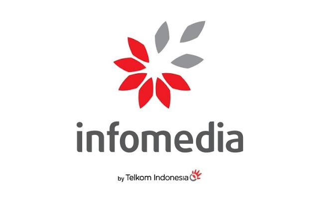 Lowongan Kerja PT Infomedia Nusantara (Telkom Group) Madiun Mei 2021