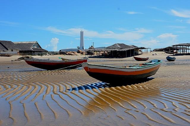 Pedra do Sal: conheça as curiosidades do local mais romântico do município