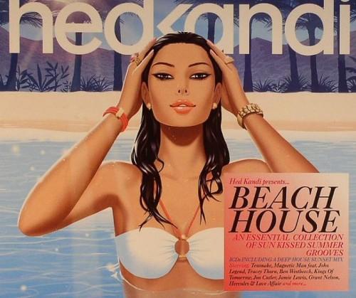 Hed Kandi Beach House 04 04: House Advanced By IZac Silva From Rio: Junho 2011
