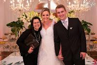 casamento casa vetro porto alegre com decoração clássica elegante sofisticada branca e prata por life eventos especiais fernanda dutra cerimonialista