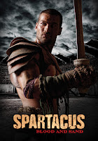 (18+) Spartacus Season 1 English 720p BluRay