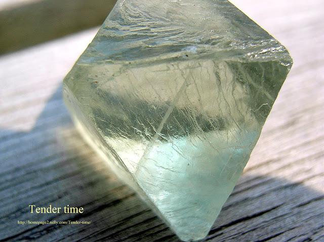 フローライト 蛍石 Fluorite