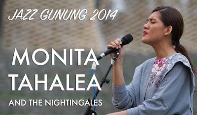 Download Kumpulan Lagu Monita Tahalea Tebau Full Album