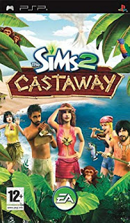 Cheat The Sims 2: Castaway PSP PPSSPP
