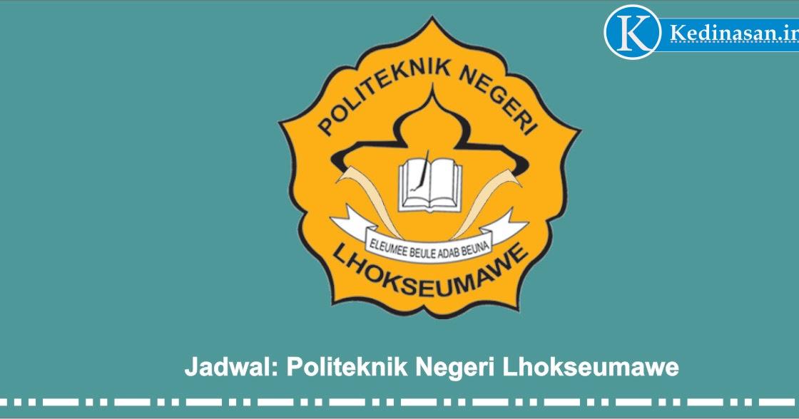 Jadwal Seleksi PNL TA 2020/2021 - Sekolah Ikatan Dinas