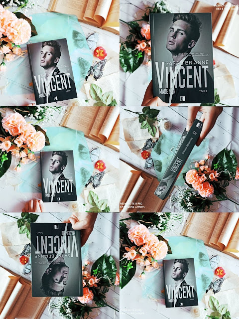 """Vincent"" - Sarah Brianne"
