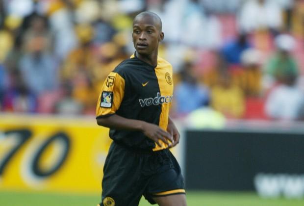 Former Kaizer Chiefs striker Lucky Maselesele