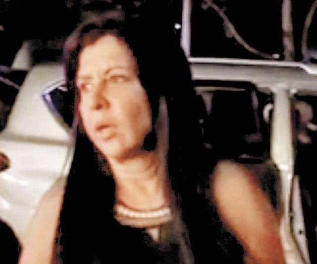 """Habló esposa de """"El Mencho"""", Rosalinda, ´La Jefa´ del CJNG: hay división al interior del Cartel"""