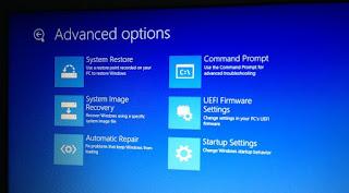 4 Metode Untuk Boot Windows 10 Dalam Safe Mode