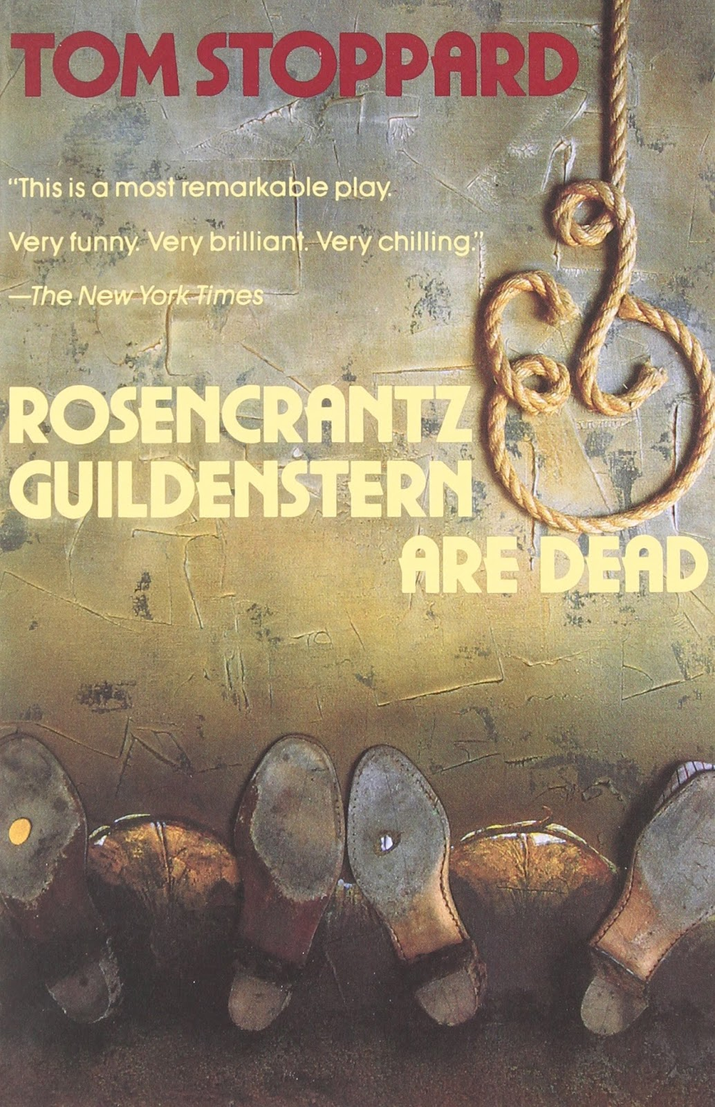 essay on hamlet and rosencrantz and guildenstern are dead Hamlet: in rosencrantz and gildenstern are dead essays also dead are hamlet, king of denmark, rosencrantz and guildenstern, former friends of hamlet, polonius, councilor to the king, and ophelia, daughter of polonius.