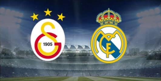 مباراة ريال مدريد وغلطة سراي بتاريخ 06-11-2019 دوري أبطال أوروبا