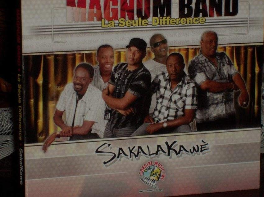 Joyeux 44e à Magnum Band