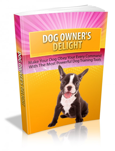 dog owners are happier
