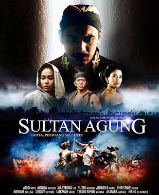 Sinopsis Film Sultan Agung (2018)