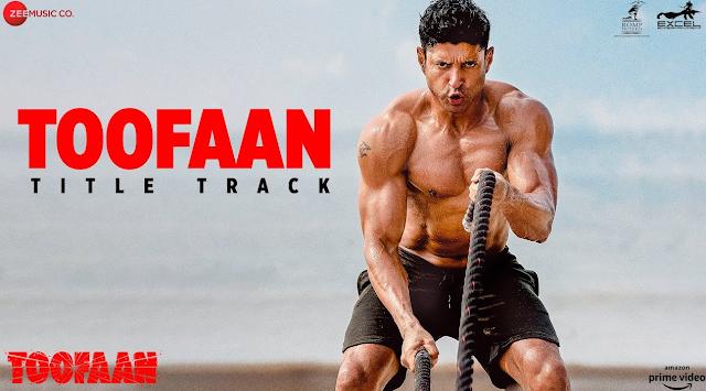 """""""Toofaan"""" Full Movie Watch Online Free, ऑनलाइन कहां देखें """"Toofaan"""" पूरी मूवी, रिलीज की तारीख, कास्ट"""