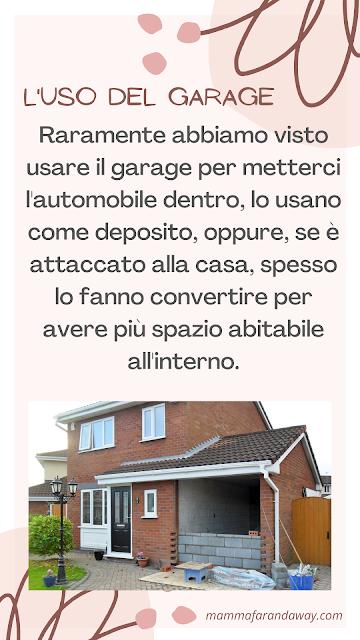 garage case inglesi