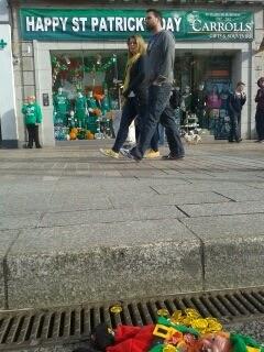 Undercurrents Blog Dead leprechauns being discovered