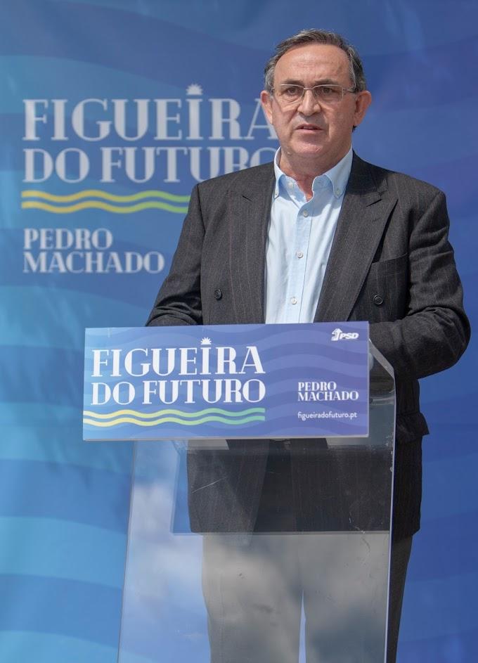 Carlos Moço é candidato à Junta de Freguesia de Buarcos e São Julião pelo PSD