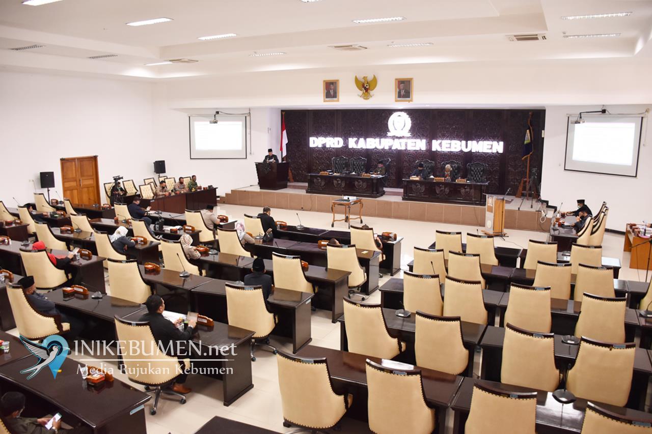 Dampak Covid-19, Pendapatan Daerah Kebumen Turun Rp 213,9 Miliar