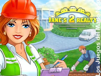 JANE'S REALTY 2 - Guía del juego y vídeo guía K