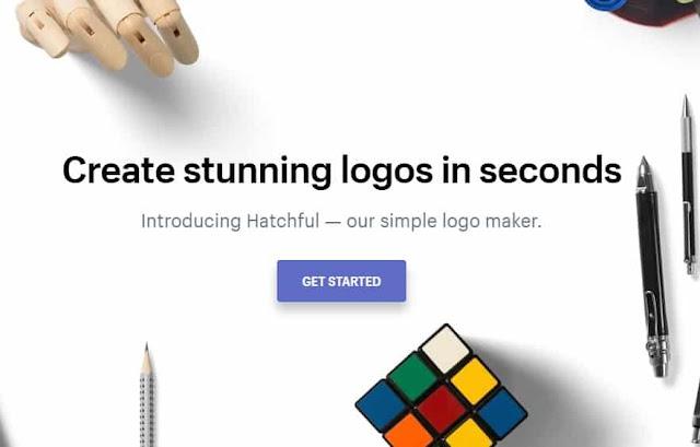 Situs Web Membuat Desain Logo Secara Online Gratis Terbaik