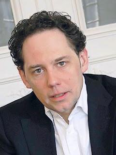 Porträt Stefan Haußner