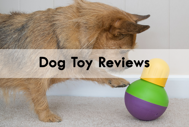 Dog Toy Reviews