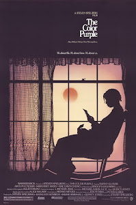 The Color Purple Poster