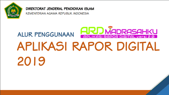 Download Buku Panduan Migrasi Aplikasi Raport Digital Semester Gasal 2019/2020Download Buku Panduan Migrasi Aplikasi Raport Digital Semester Gasal 2019/2020