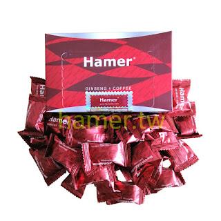 汗馬糖要怎樣吃,多久才會有效果,都有哪些功效作用? Hamer