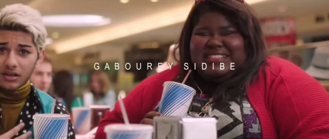 white bird in a blizzard gabourey sidibe