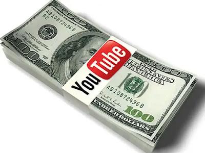 تفعيل الربح من اليوتيوب