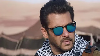prabhudeva will directs salman khan's 'tiger3'