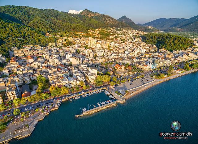 Θεσπρωτία: Ο ΟΛΗΓ για την παραχώρηση της χερσαίας ζώνης στο Δήμο Ηγουμενίτσας