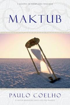 Ler Online 'Maktub' de Paulo Coelho