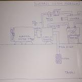 Sistem Pendingin Oli Pada Hydraulik Unit