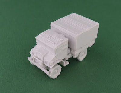 CMP Trucks picture 1