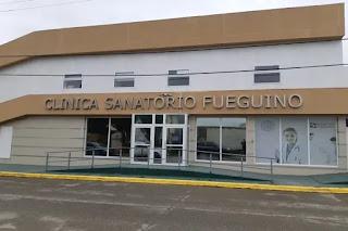 Sanatorio Fueguino UOM Rio Grande Cronicas Fueguinas
