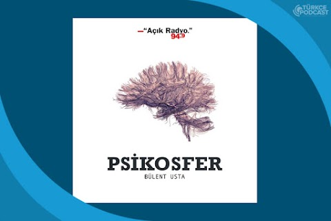 Psikosfer Podcast