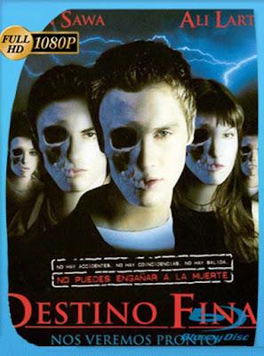 Destino Final 1 (2000) HD [1080p] latino[GoogleDrive] RijoHD