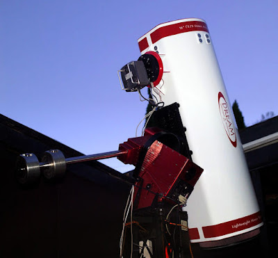 "6"" f/3,7 Astrograph Dream Telescope"