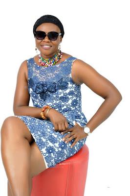 I Didn't Collapse On Set – Akwekegbe...Shares New Photos